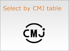 Select by CMJ table
