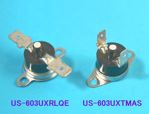 サーモスタット US-603 | 旭計器...